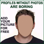 Image recommending members add Single Parent Passions profile photos